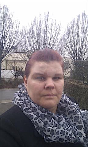 Ruth45 (45) aus dem Kanton Basel-Stadt