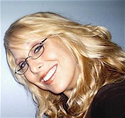 Sabina (32) aus dem Kanton Zürich