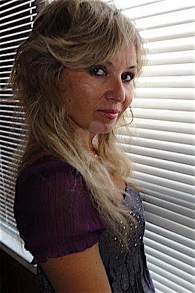 Sabine (30) aus dem Kanton Zurich