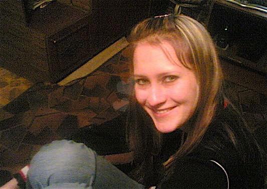 Sabine24 (24) aus dem Kanton Zürich