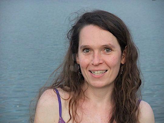 Sabine29 (29) aus dem Kanton St-Gallen