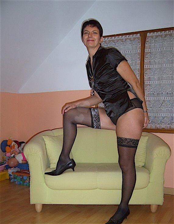 Sabine37 (37) aus dem Kanton Zurich