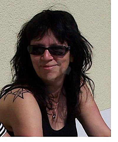 Sabine42 (42) aus dem Kanton Jura
