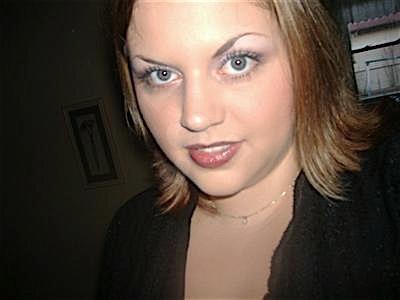 Sabrina-ti (26) aus dem Kanton Ticino