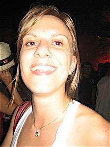 Sabrine (29) aus dem Kanton Luzern