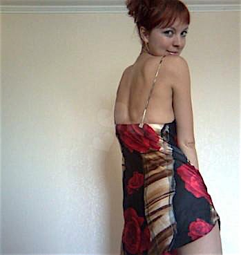 Salina (27) aus dem Kanton Bern