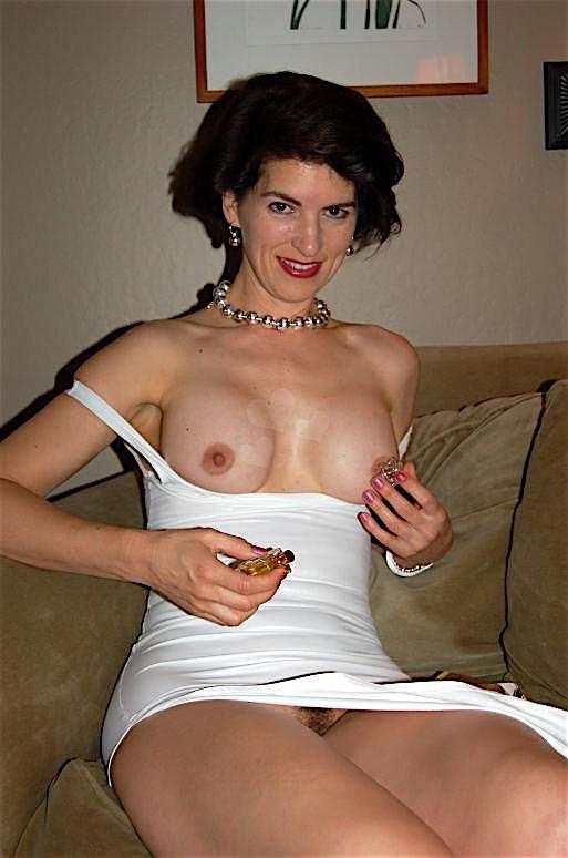Salome (33) aus dem Kanton Luzern