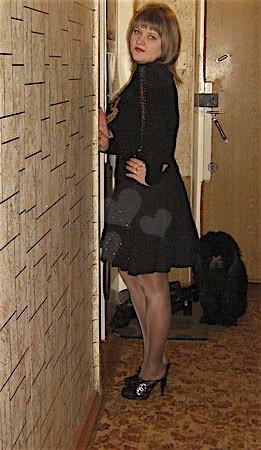 Salome32 (32) aus dem Kanton Basel-Land