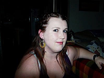 Samara (32) aus dem Kanton Luzern