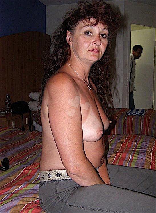 Sandra36 (36) aus dem Kanton Aargau