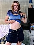 Sex mit einem wirklich versauten Girl - SandraB 21307484