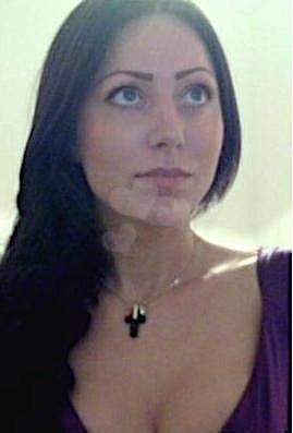 Sandralein (25) aus dem Kanton Basel-Stadt