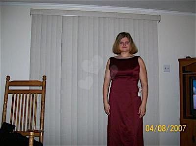 Sandria (24) aus dem Kanton Oberösterreich