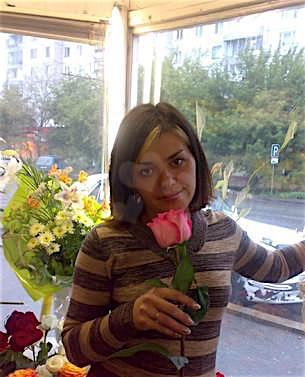 Sarah29 (29) aus dem Kanton Glarus