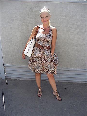 Sarina (28) aus dem Kanton Zürich