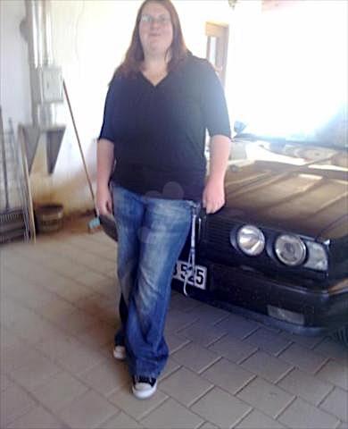 Schrauberin (31) aus dem Kanton Wallis