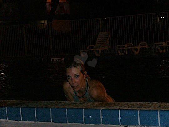 Schwimmerin (25) aus dem Kanton Zürich