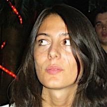Serafina (28) aus dem Kanton Basel-Land