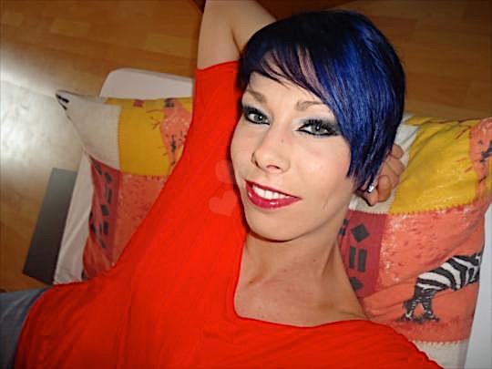 Sexymaya (27) aus dem Kanton Basel-Land