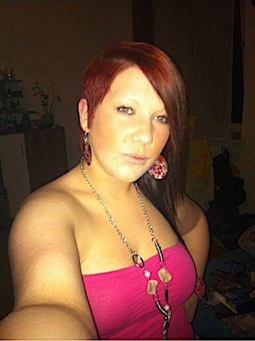 Sexynina (24) aus dem Kanton St-Gallen