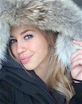 Shania (23) aus dem Kanton Oberösterreich