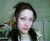 Sherita (25) aus dem Kanton Basel