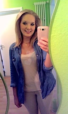 Shona (26) aus dem Kanton Zürich