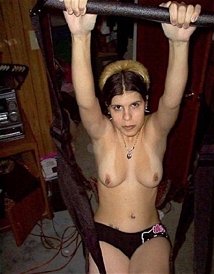 Sienna (30) aus dem Kanton Basel-Stadt