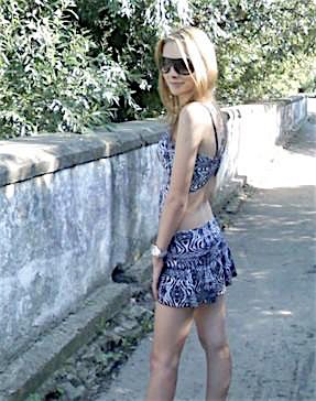 Silja (27) aus dem Kanton Basel-Stadt