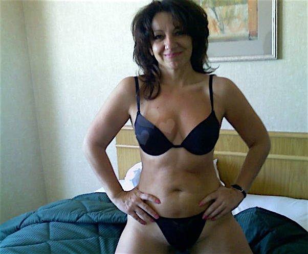 Silka (32) aus dem Kanton Glarus