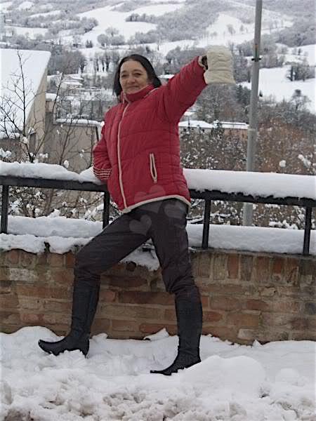 Silke37 (37) aus dem Kanton Basel-Land