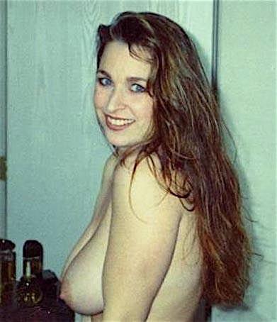 Silvana (33) aus dem Kanton Zurich