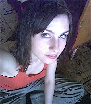 Sira (27) aus dem Kanton Bern