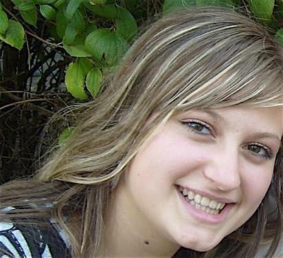 Sissy (26) aus dem Kanton Basel