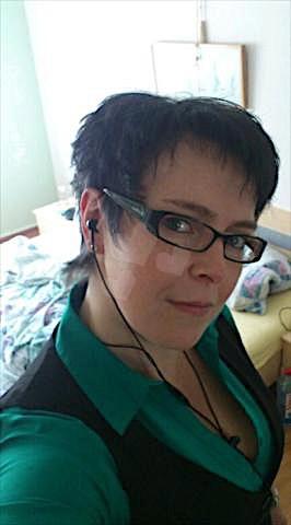 Smartlina (33) aus dem Kanton Basel-Stadt