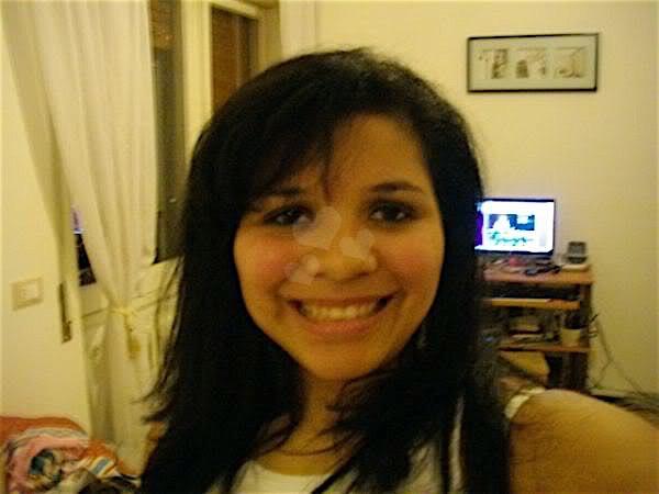 Smilinglisa (29) aus dem Kanton Bern