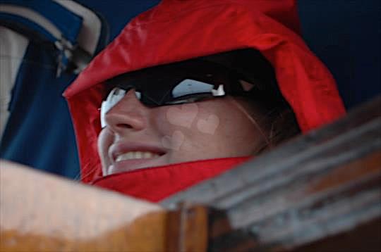 Snowboarderin (27) aus dem Kanton Zürich
