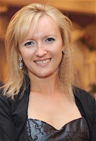 Sofia (33) aus dem Kanton Bern