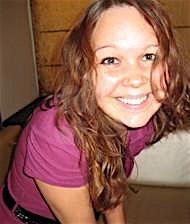 Sofie (25) aus dem Kanton Luzern