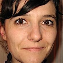 Solvanka (26) aus dem Kanton Aargau
