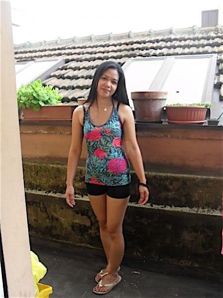 Sophia27 (27) aus dem Kanton Basel-Land
