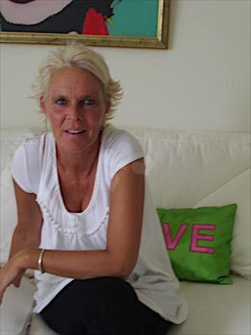 Sophia44 (44) aus dem Kanton Basel-Stadt