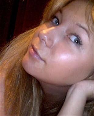 Sophie (26) aus dem Kanton Zurich