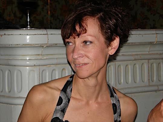 Sophie41 (41) aus dem Kanton Bern