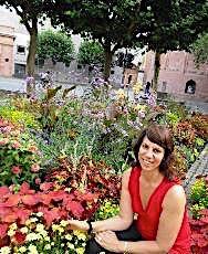 Sophierot (31) aus dem Kanton Bern