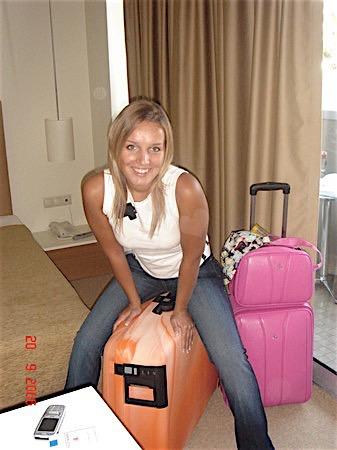 Soraya (26) aus dem Kanton Basel-Stadt