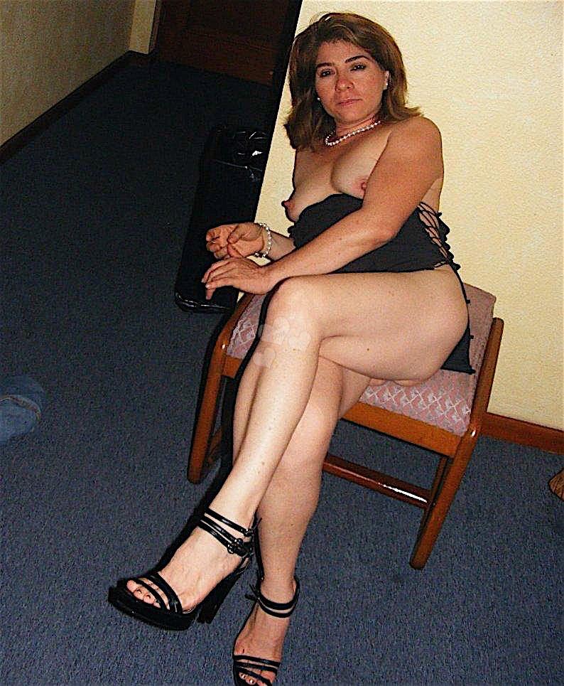 Spankingluder (40) aus dem Kanton Luzern