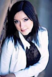 Strongwoman (27) aus dem Kanton Solothurn