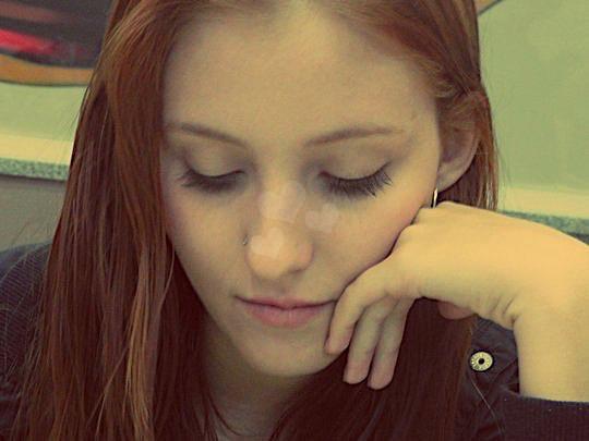 Studentin23 (23) aus dem Kanton Bern