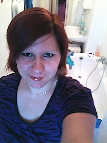 Studentin25 (25) aus dem Kanton Zürich